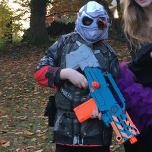 Other - Dead shot costume